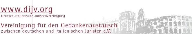 Deutsch-Italienische Juristenvereinigung